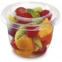 Couvercle pour Pot dessert cristal 160ml par 50