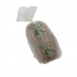 Sacs à pain tranché biocompost 12+5+5x35cm
