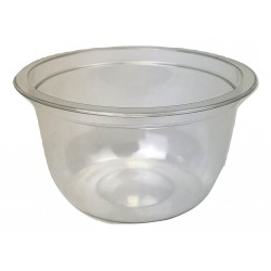 Pot dessert cristal 205ml par 50
