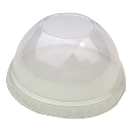 Couvercles cristal dome diam 95mm